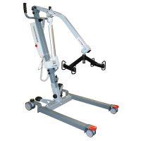 VILGO Minilift (betegemelő) magas hálóval 150 kg-ig