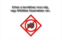 MAFSZ FEHÉR EDZŐ-ÉS MÉRKŐZÉSNADRÁG PROTEKTOR ZSEBEKKEL