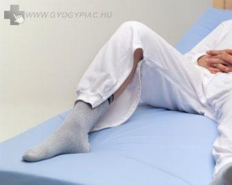 pelenkavédő pizsama