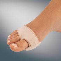 Textil lábujjterpesztő BORT PediSoft