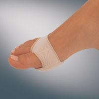 Textil lábfejalápárnázó BORT PediSoft