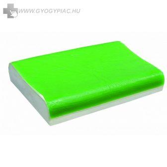 Curve prémium párna memóriahabból gél betéttel 60cmx40cmx10cm