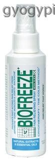 Biofreeze 110 gr. / spray