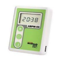Holter ABPM-05 vérnyomásmérő