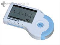 EKG-kezi-monitor