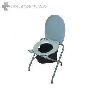 HORDOZHATÓ SZOBA WC