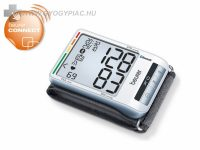 Beurer BC 85 BT Csuklós vérnyomásmérő 3 év garanciával