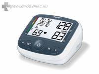 Beurer BM 40 Felkaros vérnyomásmérő 3 év garanciával