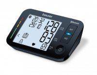 Beurer BM 54 Bluetooth® Felkaros vérnyomásmérő 5 év garancia