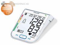 Beurer BM 77 felkaros vérnyomásmérő 3 év garanciával