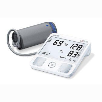 """Beurer BM 93 """"Cardio"""" felkaros vérnyomásmérő EKG funkcióval 5 év garanciával"""