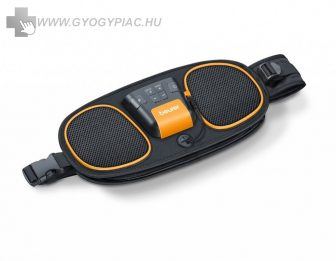 Beurer EM 39 2 az 1-ben Has- és hátizomerősítő öv 3 év garanciával