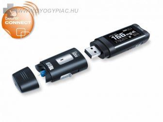 Beurer GL 50 EVO mmol/l Vércukorszintmérő 3 év garanciával