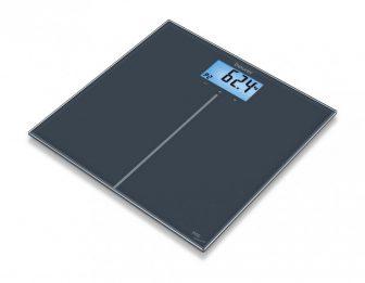 Beurer GS 280 BMI Genius üvegmérleg 5 év garancia
