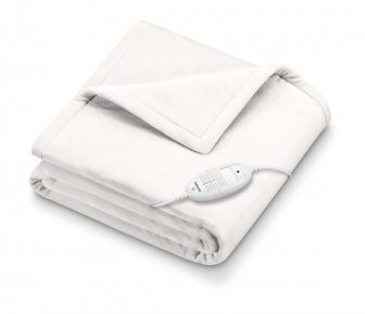 Beurer HD 75 Cosy fehér melegítő takaró 3 év garancia
