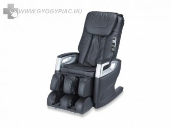 Beurer MC 5000 HCT Deluxe masszírozó fotel 3 év garanciával
