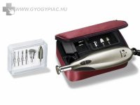 Beurer MP 60 Present Set Manikűr-/Pedikűrkészlet + profiset 3 év garanciával