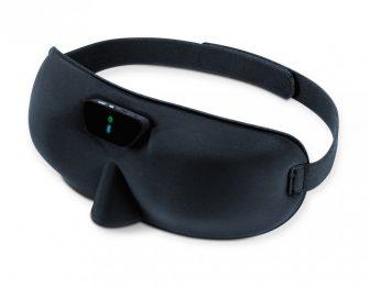 Beurer SL 60 Horkolásgátló szem-maszk 3 év garancia