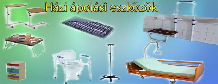 Házi ápolási eszközök